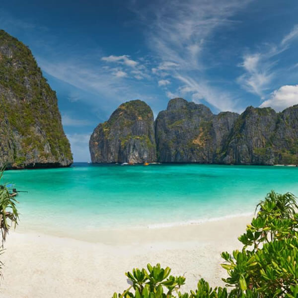Thai Island Koh Phi Phi: The Country At A Glance