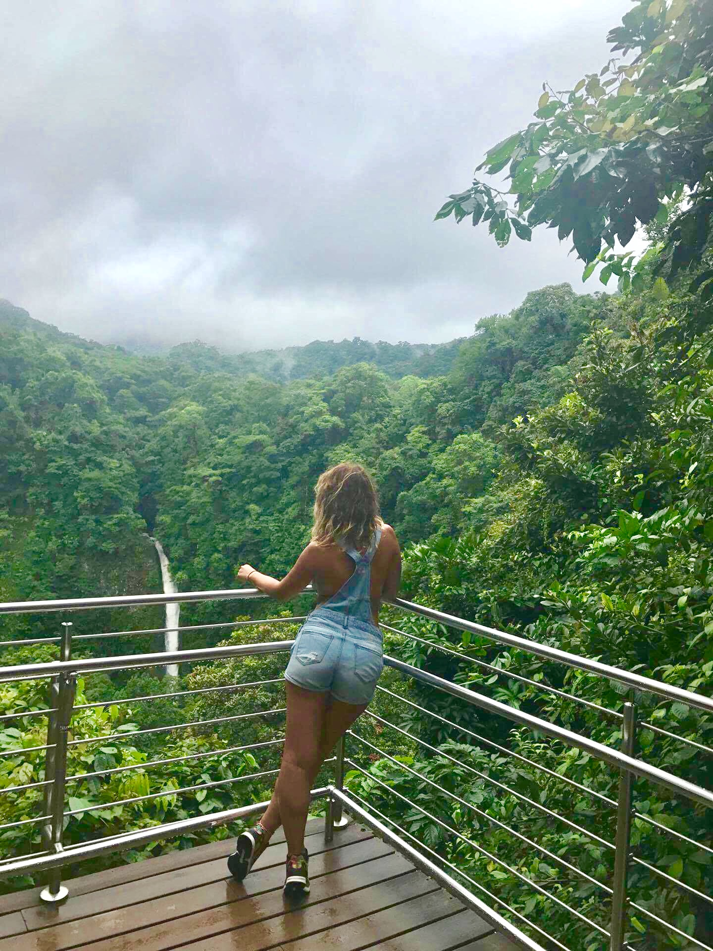 Green Living in Costa Rica- one of the world's most eco-friendly countries